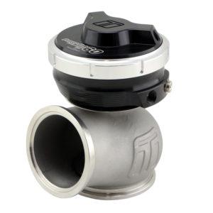 Gen-V WG60CG Power-Gate 60 Compressed Gas 5psi Black