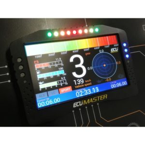 Dash Display