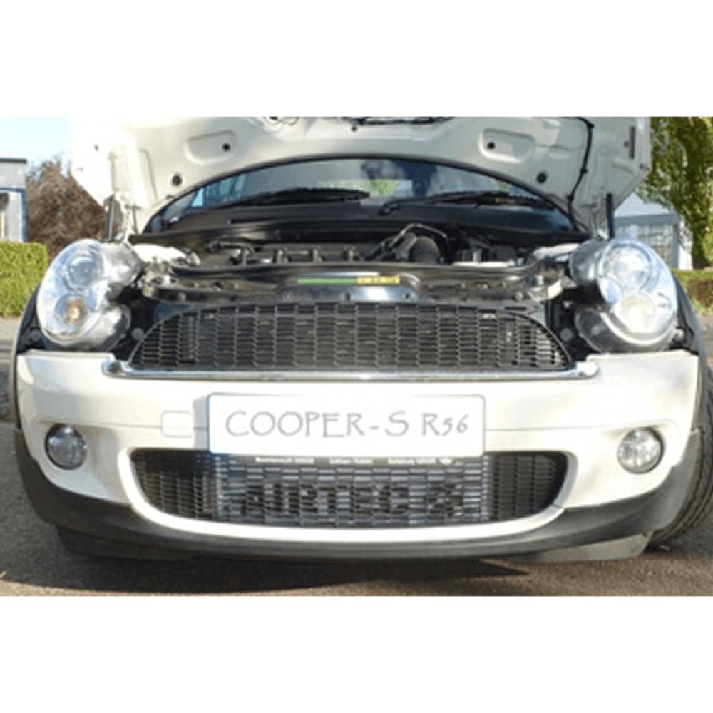 Airtec Stage 2 Intercooler Upgrade For Mini Cooper S R56 Mac