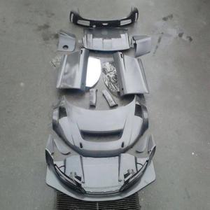 R8 body kit
